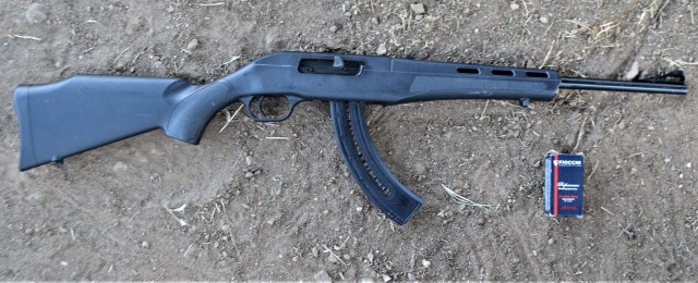 Mossberg Blaze - cheapest gun you can afford