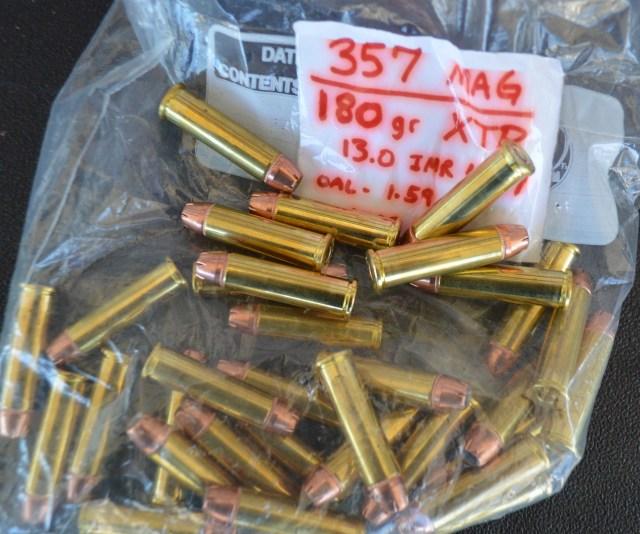 handloads - cheap ammunition