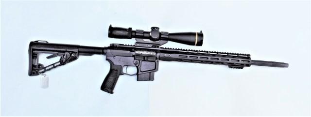 Wilson Combat .224 MSR