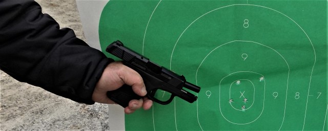 combat accuracy - target