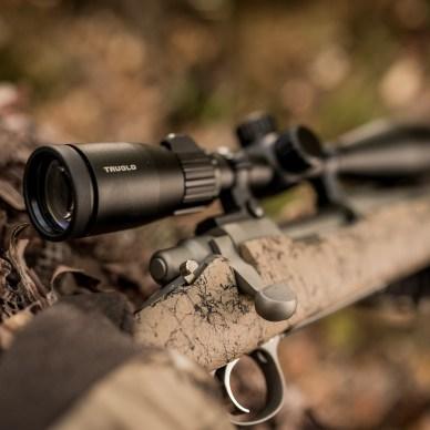 TRUGLO scopes