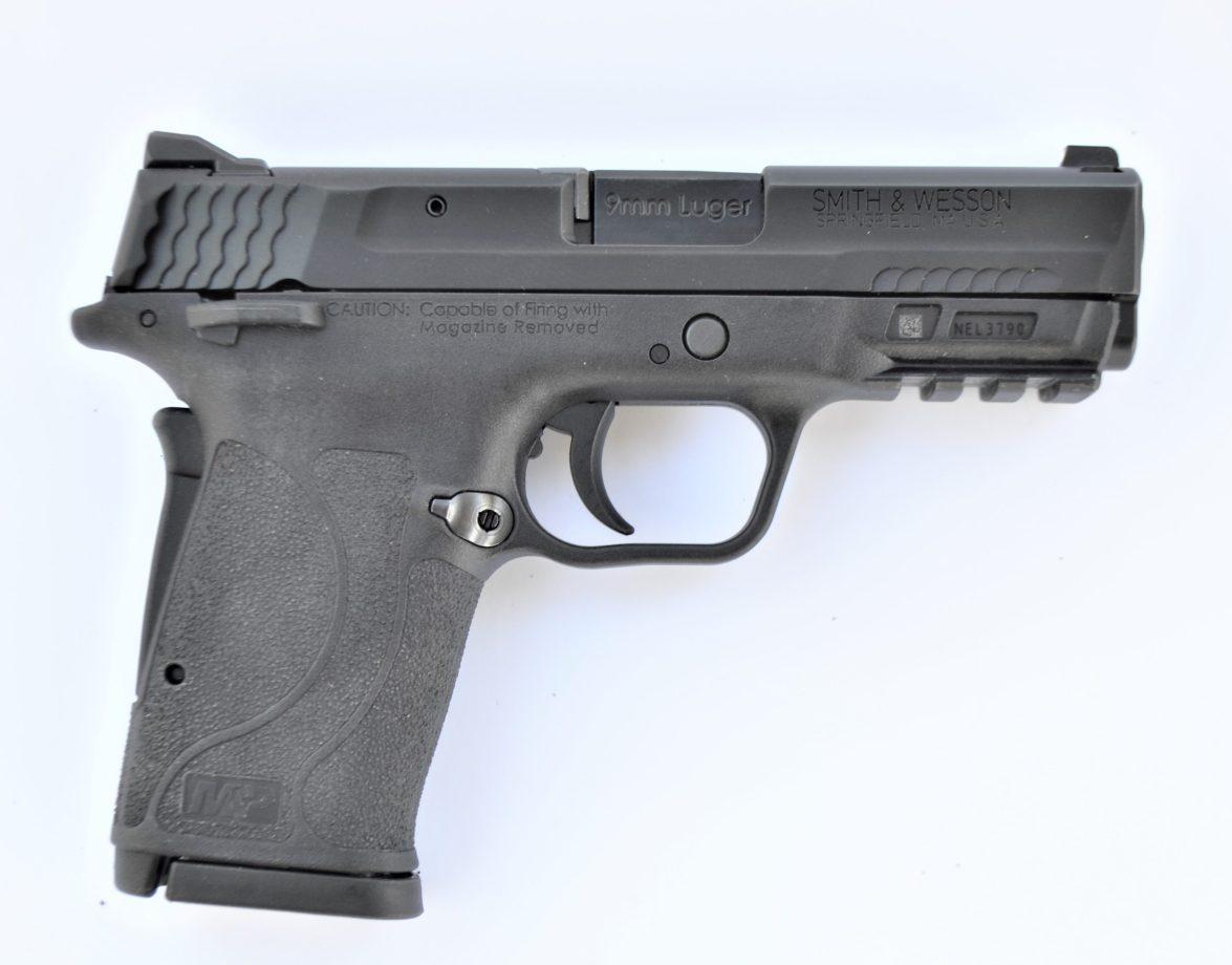 M&P9 Shield EZ