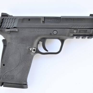 M&P9 Shield EZ