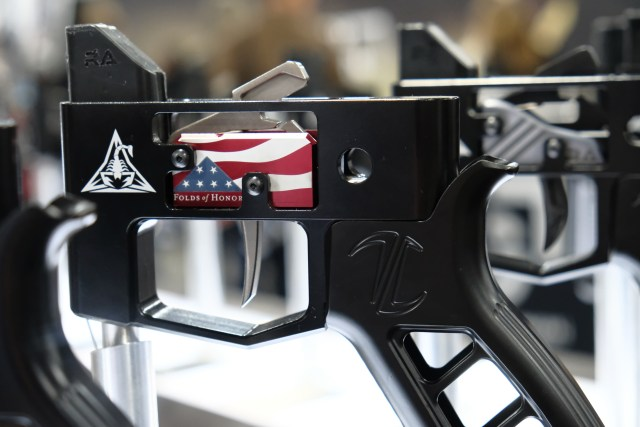 2020 SHOT Show - lower