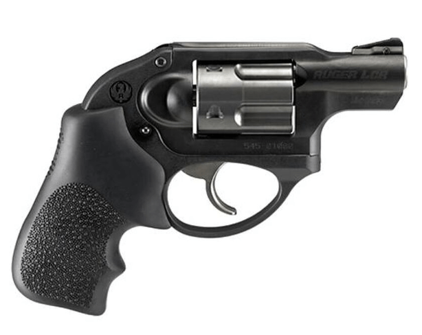 Ruger LCR - Concealed Carry