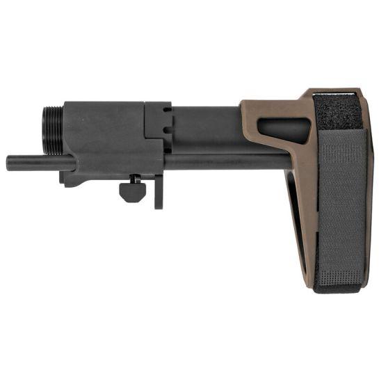 SB Tactical AR Pistol Brace