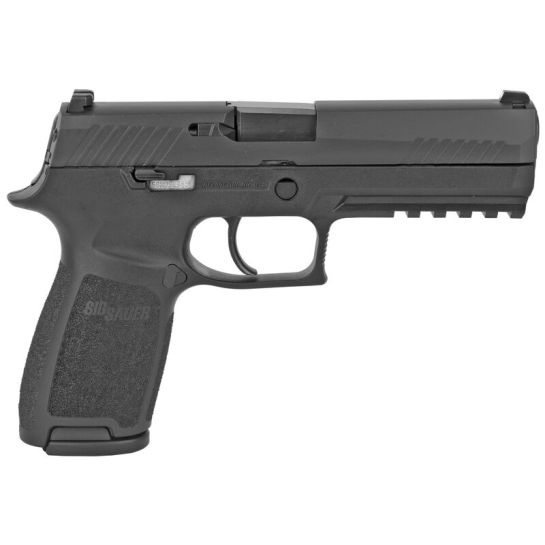 SIG P320 Full Size