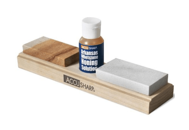Whetstone Knife Sharpening Kit