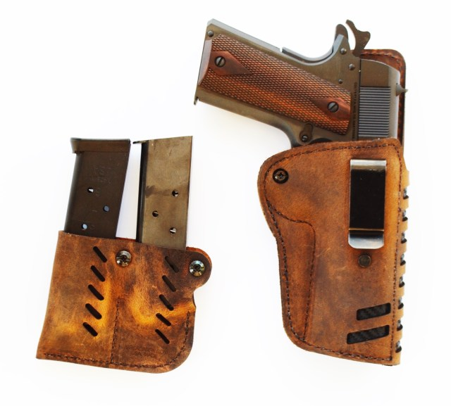 Versacarry Compound Holster