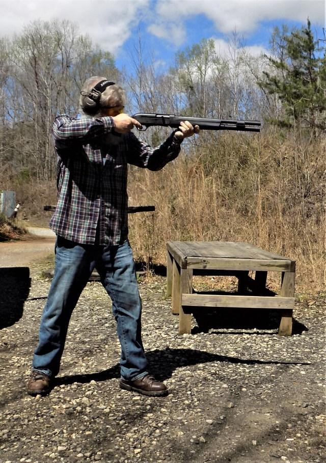 Testing - Buckshot, Explained