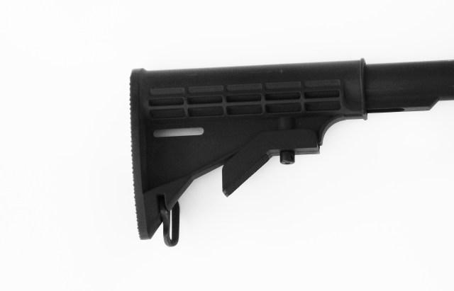 Colt M4 Stock