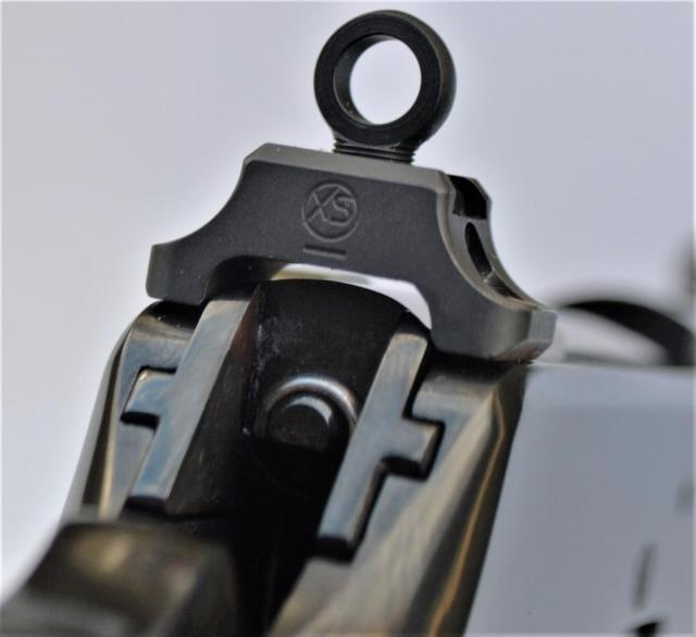 XS aperture sight