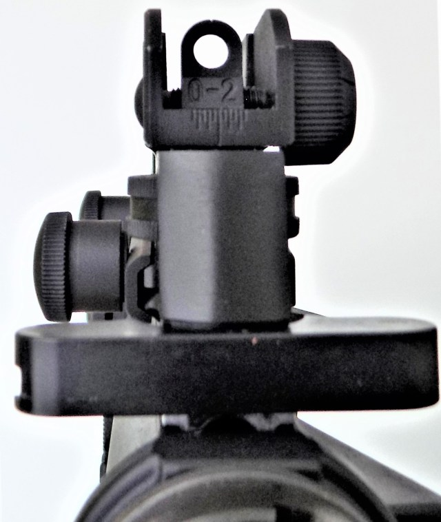 Colt M4 Bolt