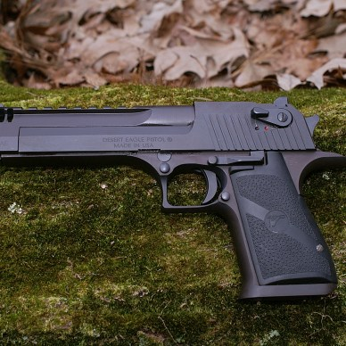 Desert Eagle Mark XIX Review