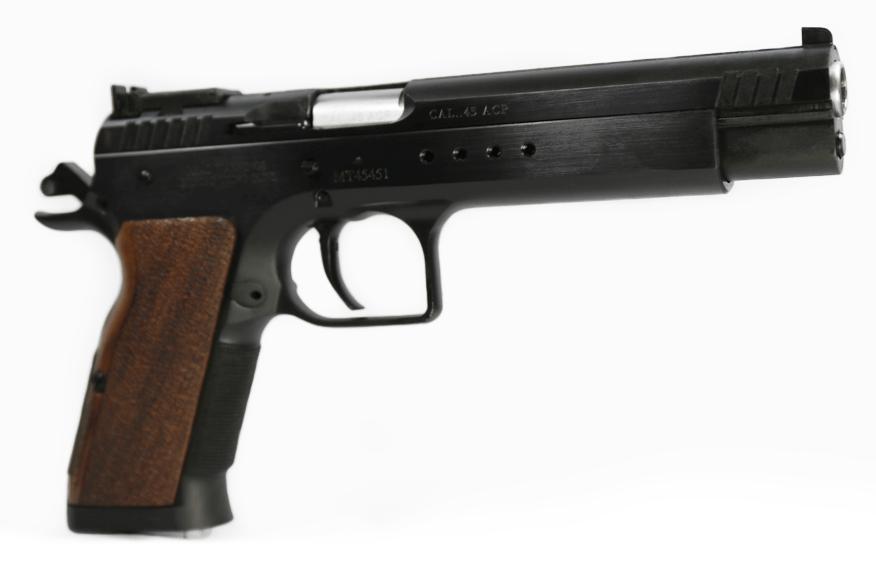 EAA - Long Slide Pistols