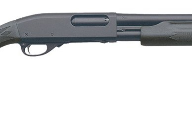 Remington 870 Tactical Home Defense Shotguns