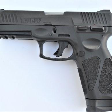 Taurus G3 Semi-Automatic Pistol