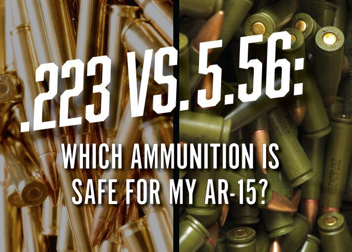 .223 vs 5.56