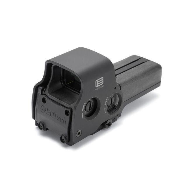 EOTech 558 Night Vision Optic