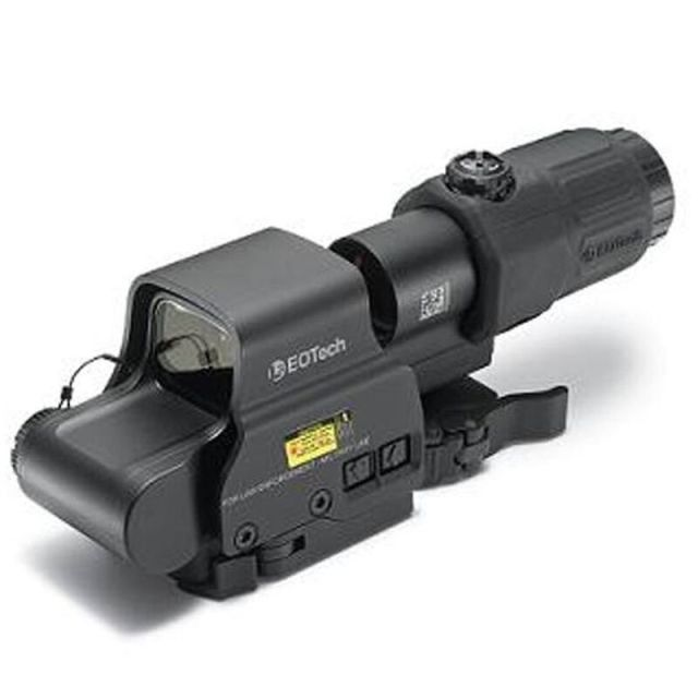 EOTech HHS I Hybrid Sight