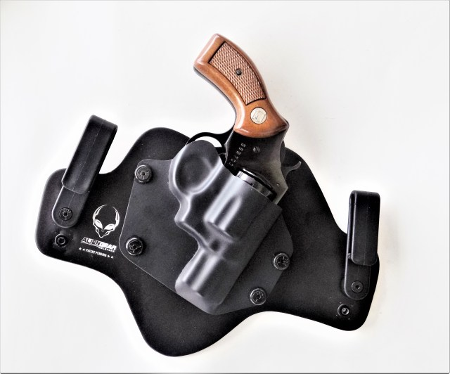 Alien Gear Hybrid Holster