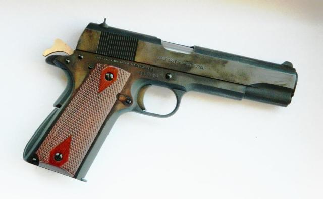 Colt Government Model Series 80 1911