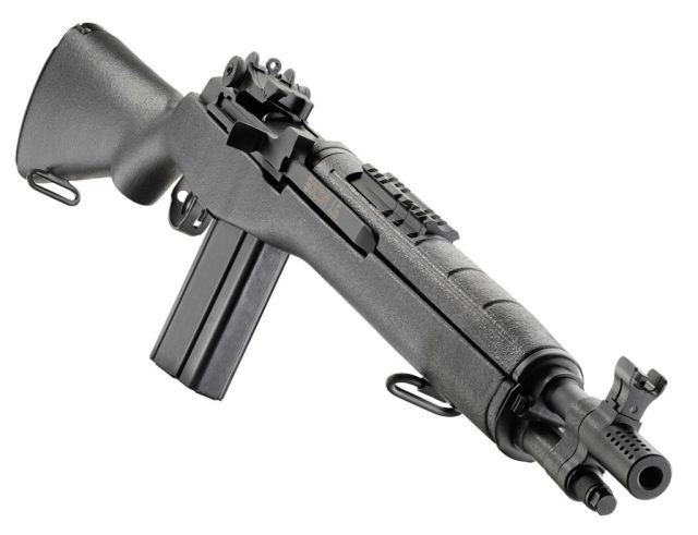 Springfield M1A SOCOM