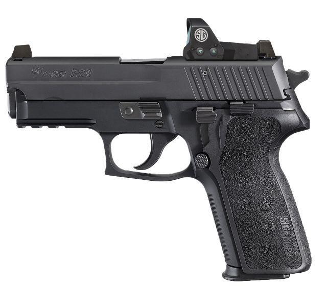 SIG P229 RX