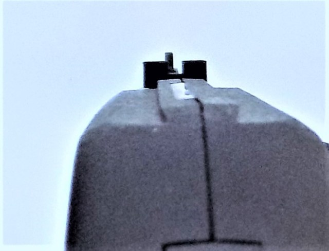 Mossberg Blaze Sights
