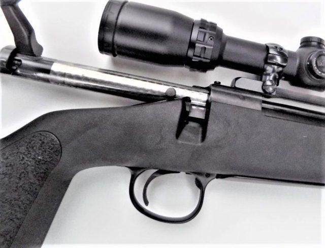 Remington 700 bolt