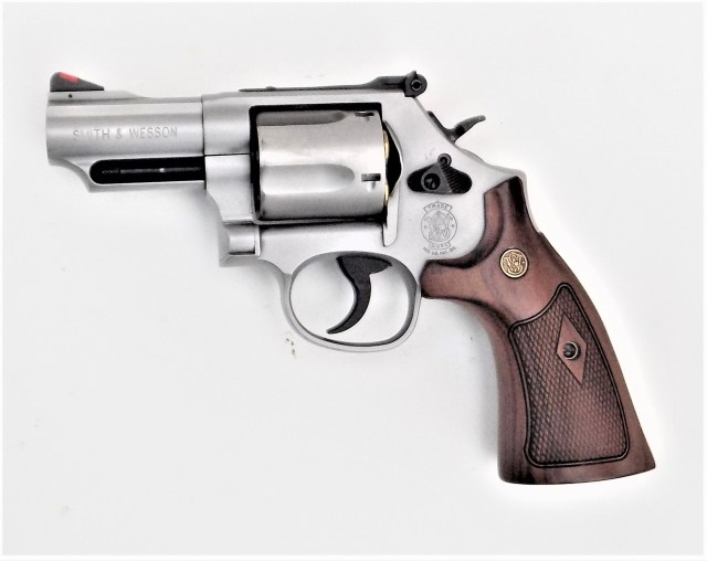 .44 Magnum S&W model 69