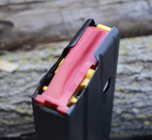Unimag AR-15 Magazine