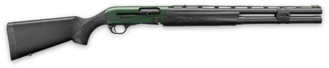 Remington V3 Tactical Shotgun