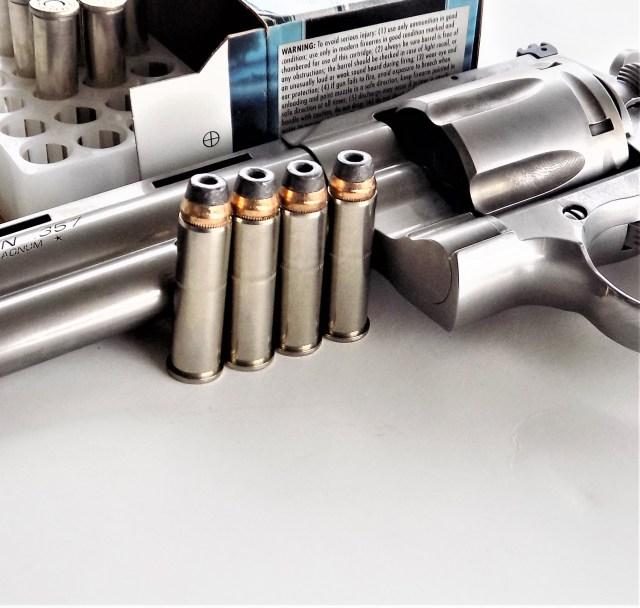 Federal .357 Magnum