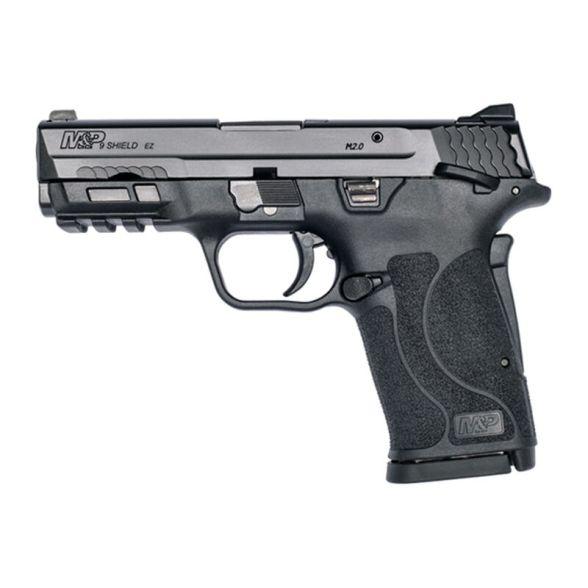 M&P Shield EZ S&W Handgun - Smith & Wesson