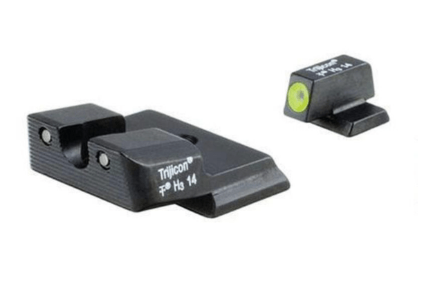 Sights - Smith & Wesson Shield