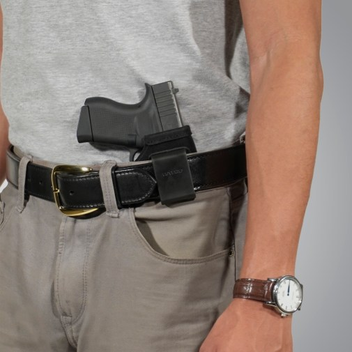 Galco Stow-N-Go Crossdraw Holster