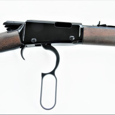 Henry .22 Lever-Action Rifle