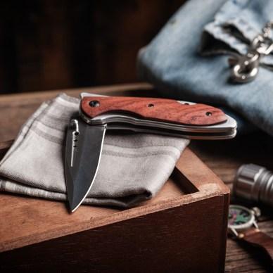 High-End EDC Knives