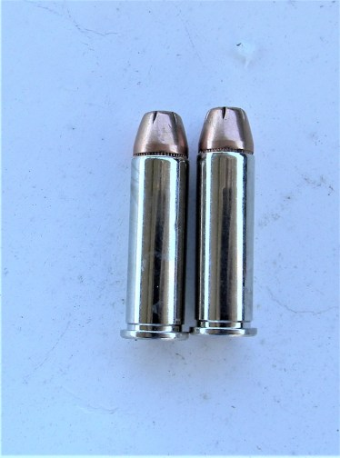 .38 Special Cartridge