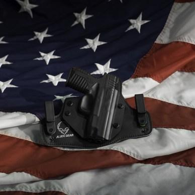 gun control america 2020 presidential debate