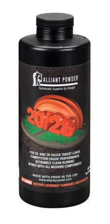 ammo loading powder