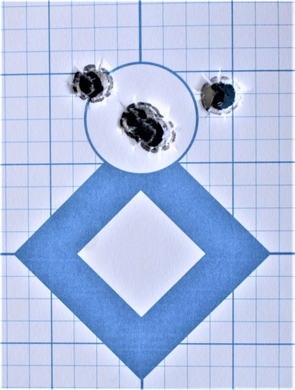 Grouping on target
