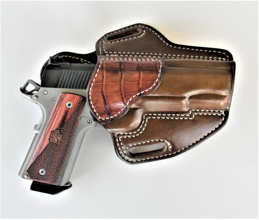 Springfield Armory Ronin in Holster