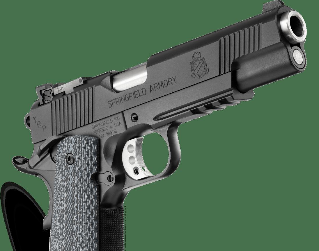 Springfield TRP Tactical Response Pistol 1911