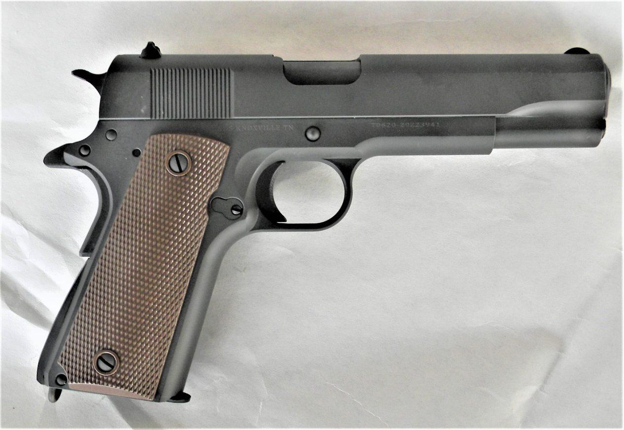 Tisas 1911