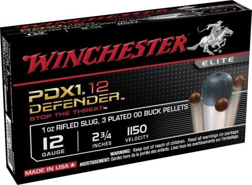 Winchester PDX 12-Gauge Ammo