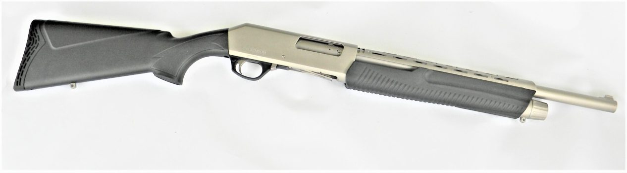 Dickinson Marine Pump Shotgun