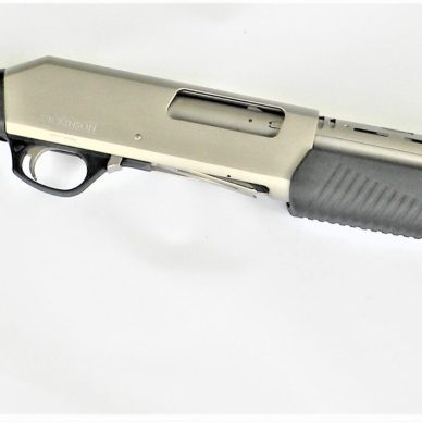 Dickinson Marine Pump Shotgun