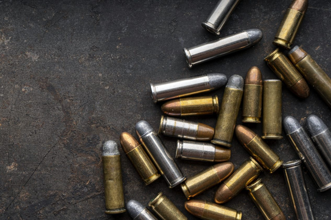 calibers for self-defense